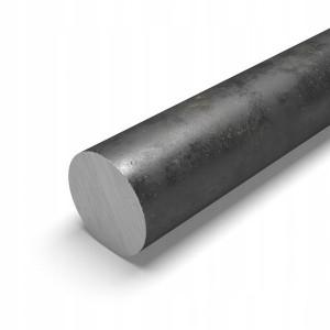 Пруток стальной конструкционный